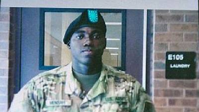 U.S. embassy honors Ghanaian-born soldier who died saving Bronx inferno victims