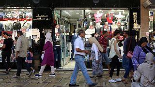 Tunisie : la police disperse une manifestation contre la hausse des prix