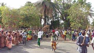La tuerie en Casamance pourrait être liée au trafic de bois