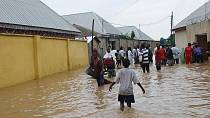 [No Comment] DR Congo: 37 die due to floods in Kinshasa