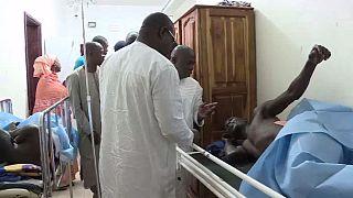Sénégal : un rescapé raconte la fusillade en Casamance