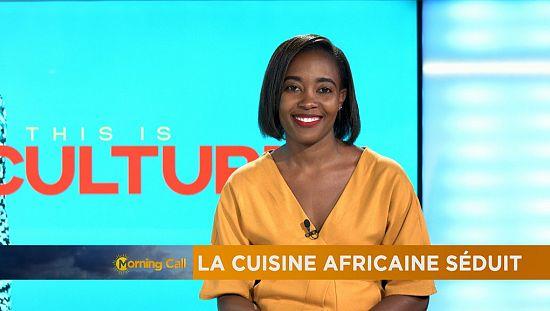 非洲的食物:美食潮流,afropunk约翰内斯堡[文化]