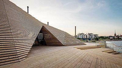 Helsinki's Winter Secrets