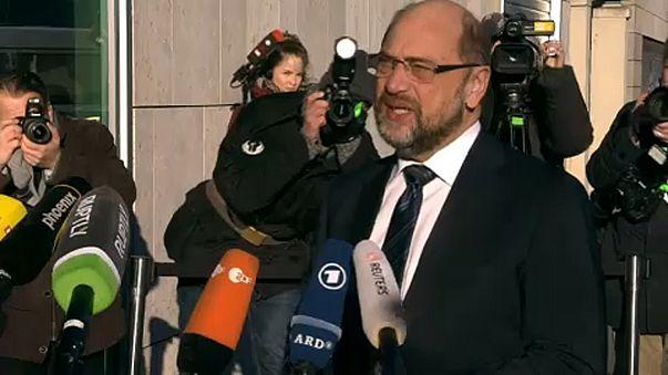 """Schulz: """"Germania torni a essere motore dell'Europa"""""""