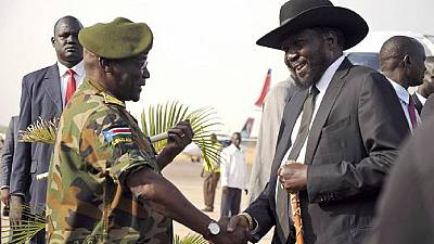 S.Sudan declares former army chief a rebel, accuses him of attacks