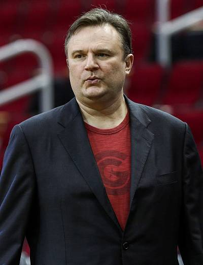 A tweet by Houston Rockets general manager Daryl Morey in support of anti-government protesters Hong Kong has sparked a controversy.