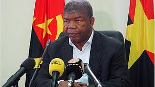 Angola's Lourenco denies any tensions with Eduardo dos Santos