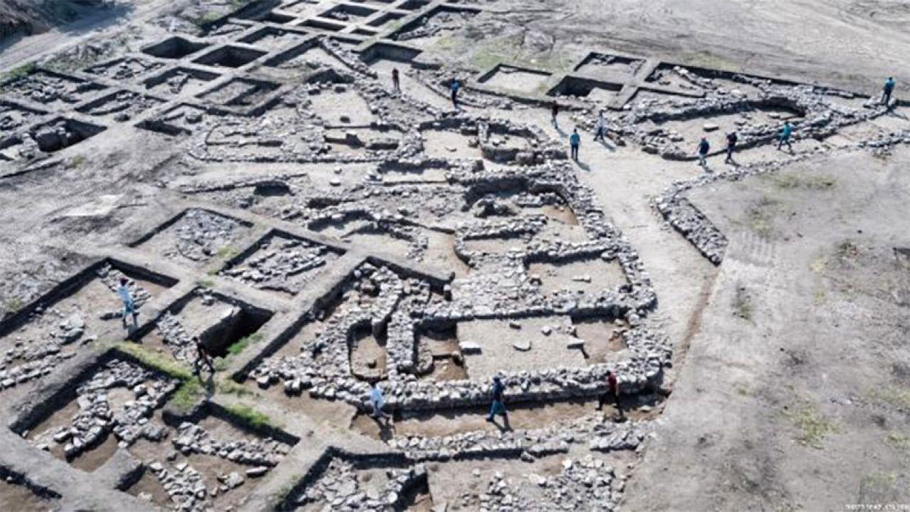 Image: Ancient City