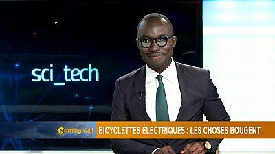 Bicyclettes électriques: les choses bougent [Sci Tech]
