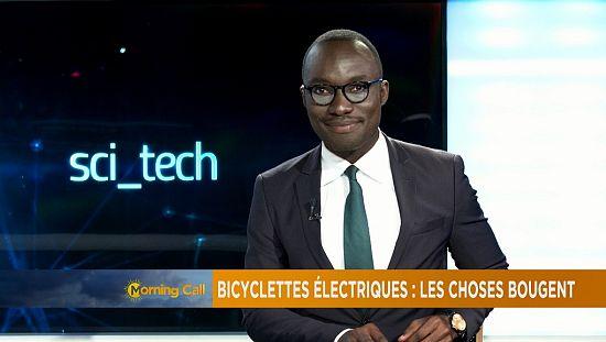 电动自行车:改变游戏规则吗?[科技]