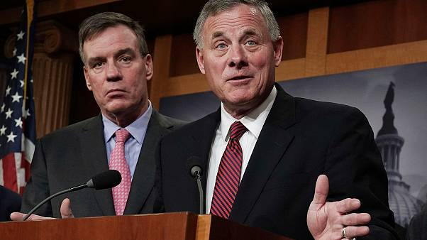 GOP, Dem senators ask for laws to block foreign interference in elections on social media