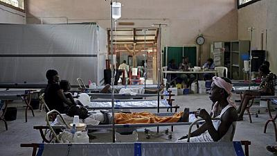 Namibia bans food imports from cholera-hit Zambia