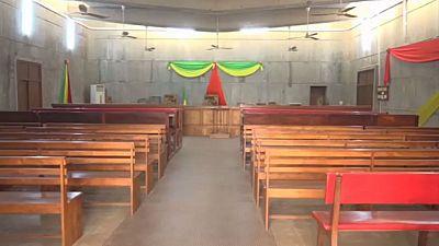 Bénin : une grève des magistrats paralyse le secteur judiciaire