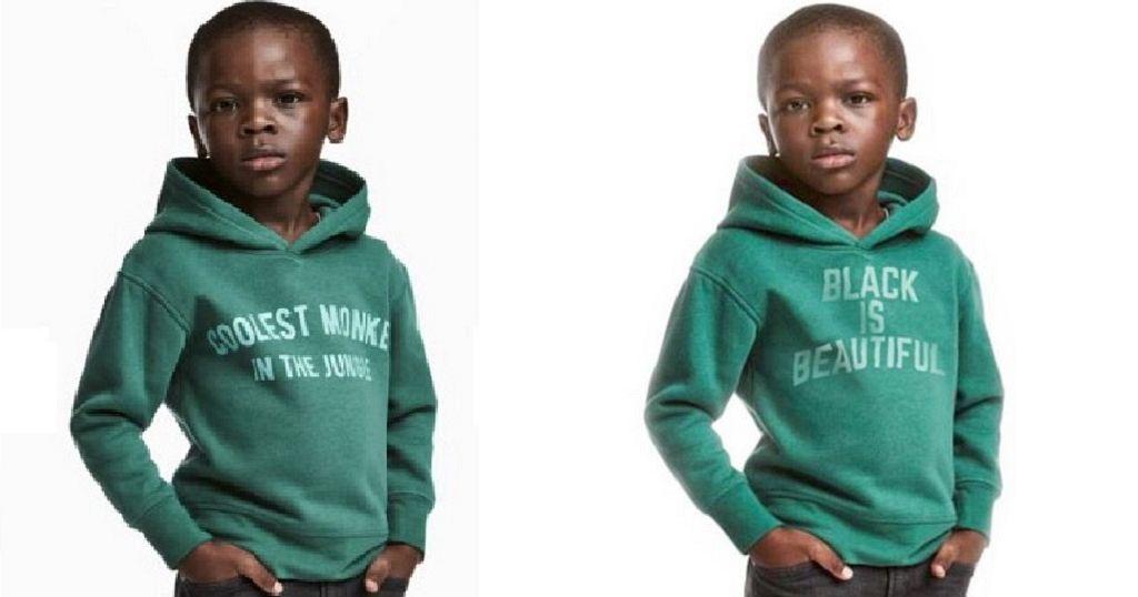 La marque H&M épinglée pour racisme, Lukaku réagit à la