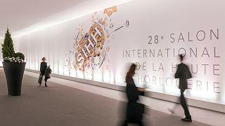 Les marques horlogères de luxe dévoilent leurs plus belles montres au SIHH 2018