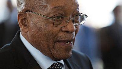 Afrique du Sud : Zuma nomme enfin une commission d'enquête sur la corruption