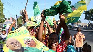 """Tanzanie : le chef de l'opposition félicite le président """"pour le travail abattu"""""""