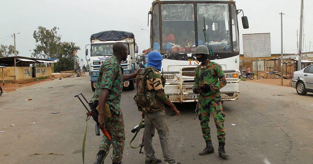 Second Ivorian Civil War