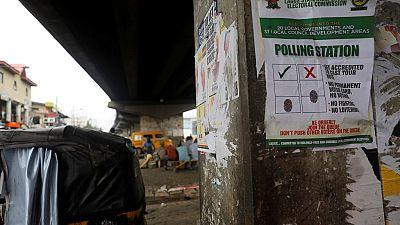 La Commission électorale du Nigeria fixe la date pour la présidentielle de 2019