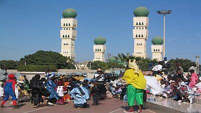 Sénégal : décès du 7è khalife de la confrérie Mouride