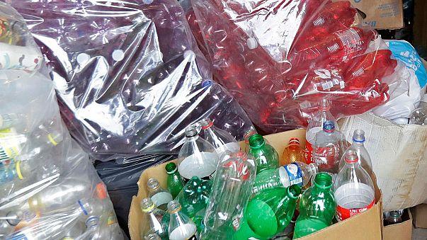 Jöhet az európai műanyagadó