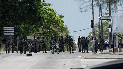 Côte d'Ivoire : un camp militaire vandalisé à Bouaké
