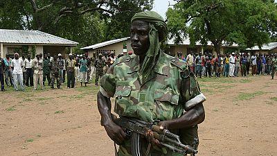 Centrafrique : Paoua prise d'assaut par des milliers de déplacés