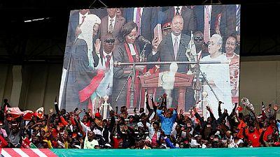 Elections kényanes : les observateurs de l'UE publient un rapport critique