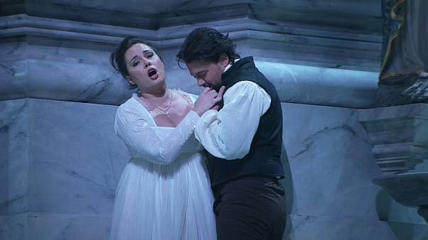 Yoncheva rises to the challenge of Tosca at The Met
