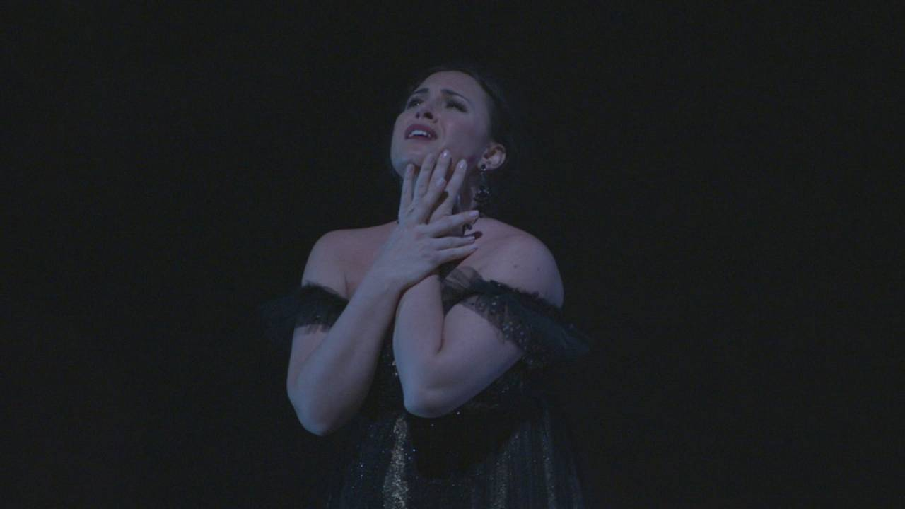 Pragmatism pays as Yoncheva excels in Tosca at the New York Met
