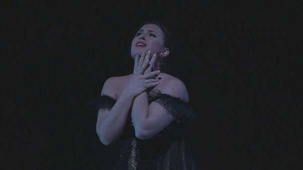 Sonya Yoncheva bu sezon efsanevi roller üstleniyor