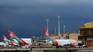 East Africa anticipates benefits from Kenya - U.S. direct flights
