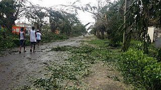 Madagascar/cyclone : 36 morts, 20.000 déplacés (nouveau bilan)