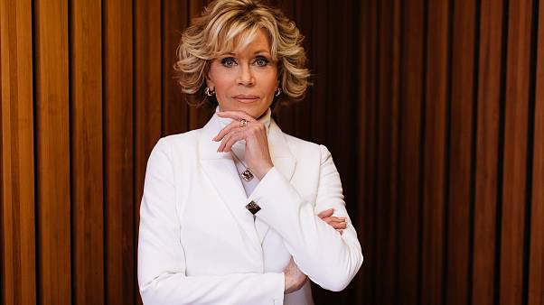 Image: An Evening With Jane Fonda - Chopard
