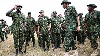 Nigeria Army deployed to States rocked by deadly herdsmen violence