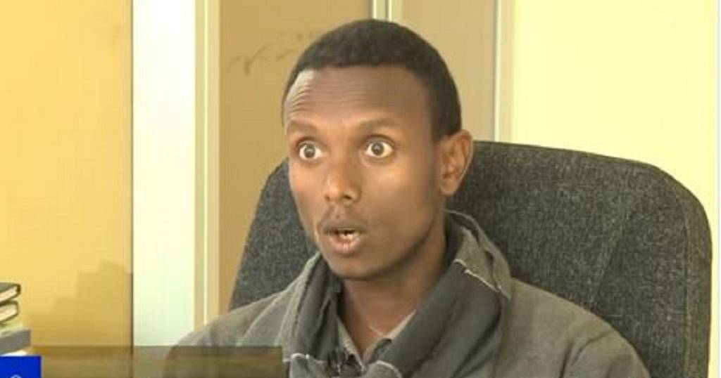 Ethiopian blogger relives horrors of Maekelawi jail, happy over planned closure