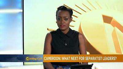 Cameroun: le sort des leaders sécessionnistes arrêtés [The Morning Call]
