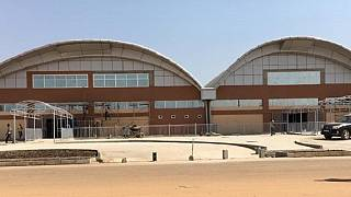 [Photos] South Sudan to open new terminal at Juba International Airport