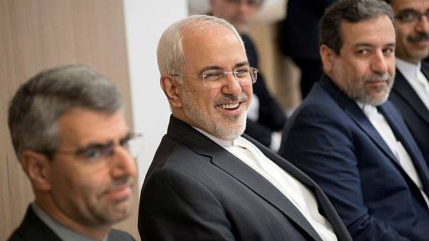Iran-Atomabkommen: Erneuter Appell der Europäer an Trump