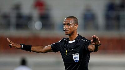 CAF to take over referee payment in fight against corruption