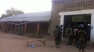 """Des séparatistes camerounais détenus """"illégalement"""" au Nigeria (avocat)"""