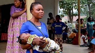 Nigeria, U.N. struggle to deal with 15,000 Cameroonian refugees