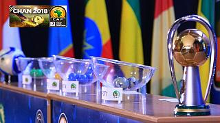 CHAN 2018: Group A squad lists: Morocco, Guinea, Sudan, Mauritania