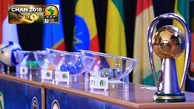 CHAN 2018: Group A squad lists: Morocco, Guinea, Sudan, Mauritania