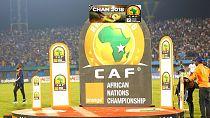 CHAN 2018: Group B squad lists: Ivory Coast, Zambia, Uganda, Namibia