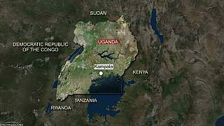 Uganda recalls envoy to U.S. for beating wife