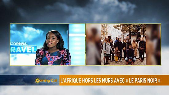 L'Afrique hors les murs avec le Paris Noir [Travel TMC]