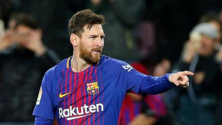 Football Leaks reveals 'messy' wages for Lionel Messi