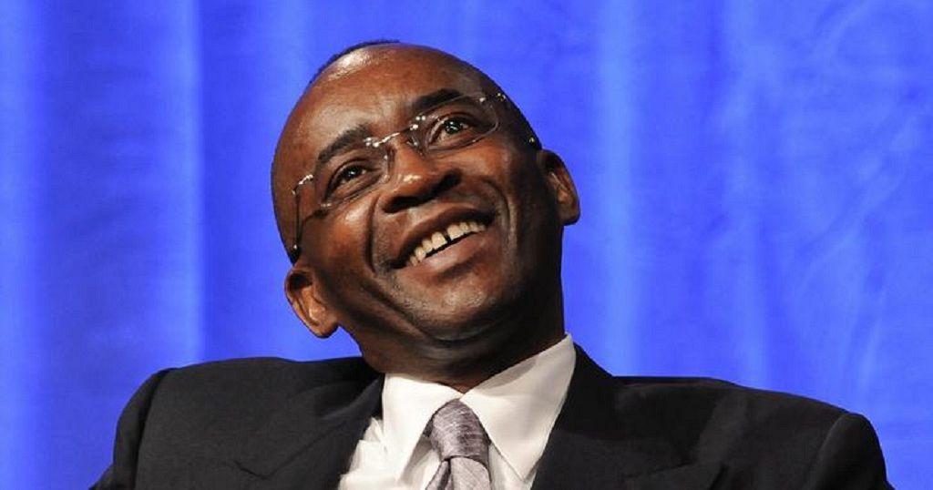 Zimbabwe gets its first billionaire   Africanews