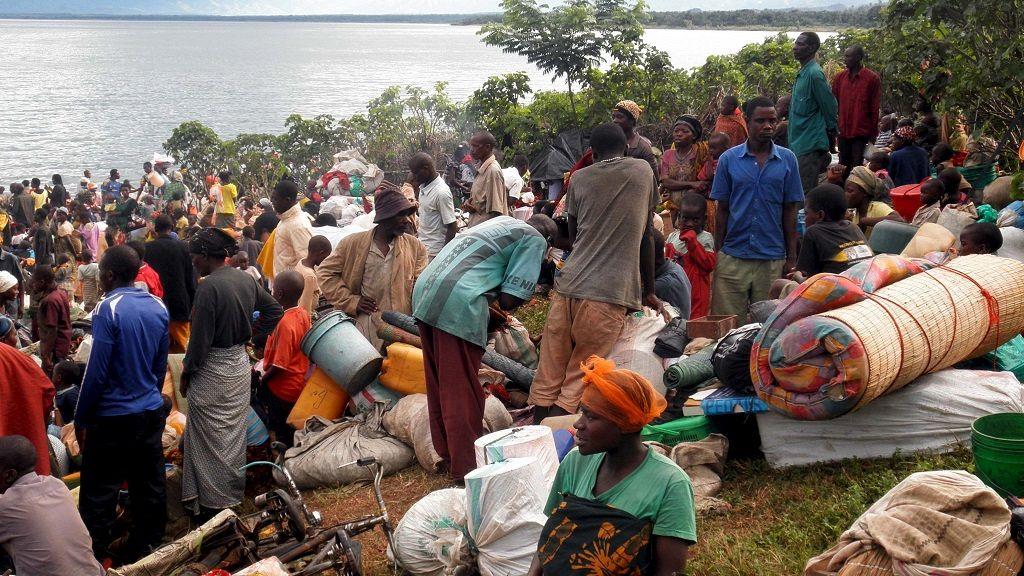 Des réfugiés burundais installés en RDC refusent de se faire enregistrer pour des